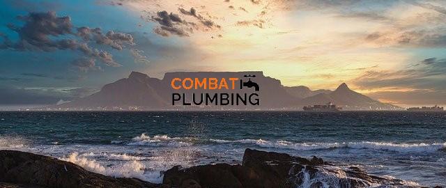 Combat Plumbing in Cape Town