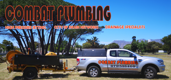 Drain Cleaning Cape Town